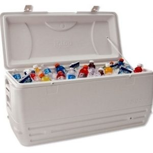 Coolers/ Chill Tables