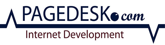 PageDesk Logo